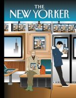 The New Yorker by Shozen