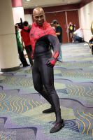 Megacon 201217 by CosplayCousins