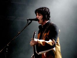 The Raconteurs by forever-green