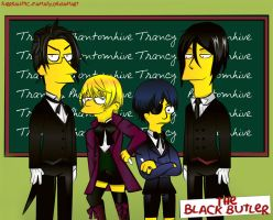 The Simpsons Stayla xD by Surrealistic-Fantasy