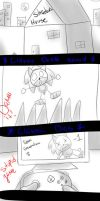 A Silver Problem (Comic Part 1 ) by SonicForTheWin2