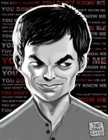 You don't know me-Dexter by sinj