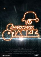 A Clockwork Tron by XxDocHo11idayxX