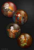 Buttons by miri-k