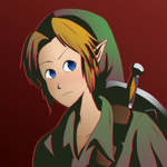 Persona Link by Fairy-Red-Hime
