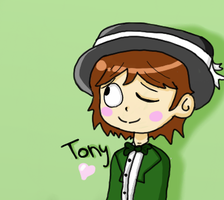 Tony by Nuii-Pirate