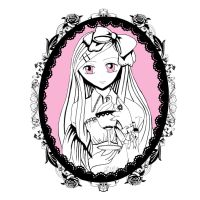 Lolita Tea Cup Design 1 by NeoSailorCrystal