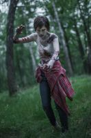 zombie by Hidory