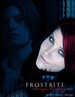 Frost Bite_ Vampire Academy by GSouza