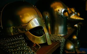 Helmets by DandD-Photography