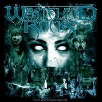 Wasteland-rocks-norway-heavy-metal-front-cover-art by MOONRINGDESIGN