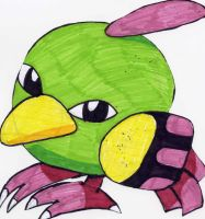 natu by Darkdream-Vampire