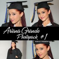 Ariana Grande Photopack 1 by annie2377