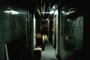 Basement by LauraNies