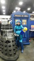 Dr.  Who??  by Grim-Heaper