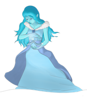 Meer- (Request ^_^) by C0smic-Waffles