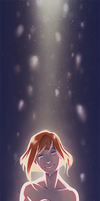 Farewell by A-nako
