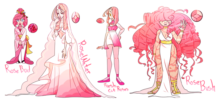 rose quartz adopts (CLOSED) by chayens