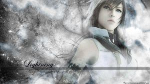 Dissidia Duodecim-Lightning2 by The-m00nriver