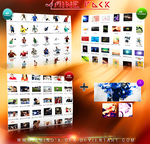 Amine Ressource Pack by Aminox-Gfx