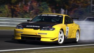 2002 Nissan Silvia Spec-R Aero S15 RM (GT5) by Vertualissimo