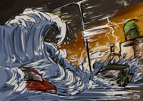 Storm Surge by Mr-Xvious