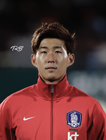 Son Heung Ming by Tautvis125