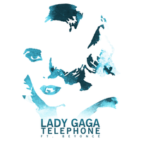 Lady GaGa - Telephone v2 by other-covers