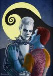 The Nightmare Before Christmas by Riverance