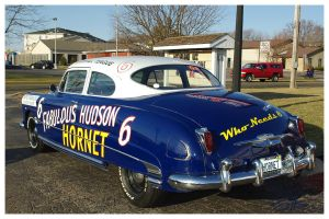 Doc Hudson 2 by scottalynch