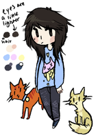 shsl cat lady by cannybal