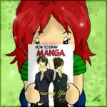 how to draw manga yaoi by j3nov4