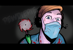 surgeon simulator 2013 by Super-Cute