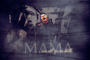 Mama... by FeeDouce