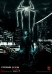 ''Amazing Spider-Man 2'' - ELECTRO poster by AndrewSS7