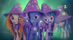 Trixlings by ShadamyFan4everS