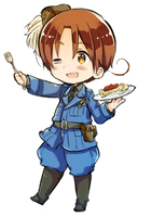 aph italy! by scarfboyfriends