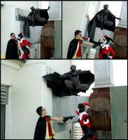 The Catch by AnaAesthetic