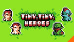 Tiny, Tiny Heroes - Base Pack by ThKaspar