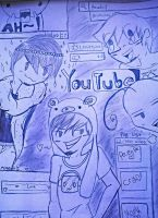 YouTube ^_^ by missgummybuns234