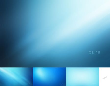 Pure Wallpaper Pack 1920x1080 by Seph-the-Zeth