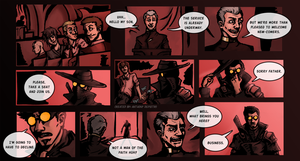 Alter Locus: Prologue - Page 2 by Torvald2000