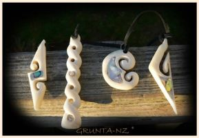 And more carvings by grunta-nz
