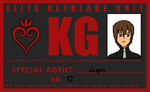 NK: Jasper - ID Card by EmiraBrightleaf