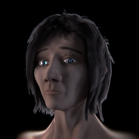 Bust Practice - Adam from TKTR by minionofphysics