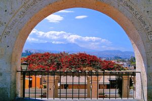 Arequipa  Peru by CitizenFresh
