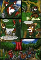 robin hood page 14 by MikeOrion