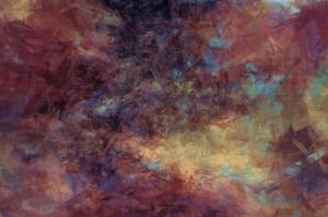 Brushy Painterly Color Stock Texture  6845 by annamae22