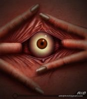 open your eyes by abhijithvb