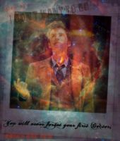 Tenth Doctor by mayzy167